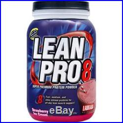 1-2-3-4-5 or more lots LABRADA Lean Pro8 2.9 lbs Save More