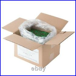 20 lb Bulk Supply Chocolate Mint Sprinkles Candy Baking Ice Cream Topping