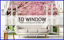 3D Chocolate Ice Cream 5668NA Wallpaper Wall Mural Removable Self-adhesive Fay