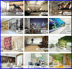 3D Chocolate Ice Cream ZHUA777 Wallpaper Wall Murals Removable Self-adhesive Amy