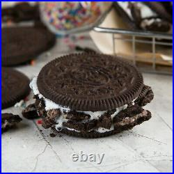 3 Ice Cream Wafers Cookies Chocolate Sandwiches Bulk Kosher Bakery Restaurants