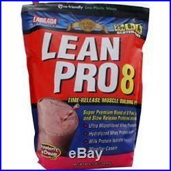 5-10-15 lbs LABRADA Lean Pro8 5 lbs/pack Better Quality Supplements SaveUmore