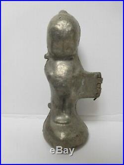 Antique Cast Iron Kewpie Doll Mold Chocolate Porcelain Baking Ice Cream 43680
