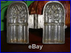 Antique Ice Cream Mold Chocolate Mold Candy Mold Butter Mold Mould Asparagus