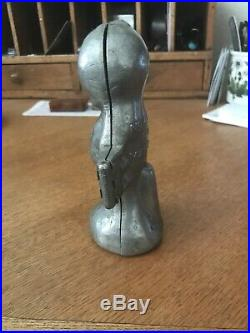 Antique Kewpie Doll Cast Iron Chocolate/Ice Cream Mold #43680