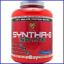 BSN Isolate Syntha-6 Vanilla Ice Cream