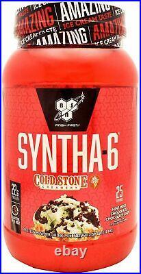 Bsn Syntha-6