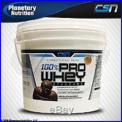 CSN Pro Whey Standard 10 lb