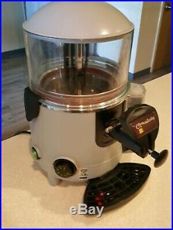 Carpigiani Chocolady Chocolate Machine Gelato Ice Cream Coffee 10 Liters