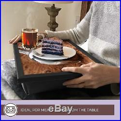 Deluxe Lap Tray Chocolate Ice Cream Scoop Treat #44591