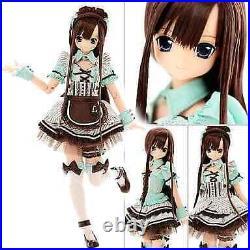 Doll Lycee Chocolate Mint Ice Cream Sahras La Mode Sweets 88470