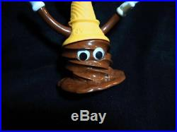 Dune FLAVORS Classic Chocolate Soft Ice Cream Dropped figure Out of print Rare