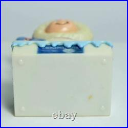 Eskimo Pie Ice Cream Chocolate Figure Toy Advertising Character Corporate Goods
