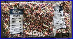 Frostline Vanilla & Chocolate Soft Serve Ice Cream Mix-6 Pounds x 6 Bags Mix