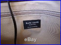 Haagen Dazs Ice Cream Collectible Chocolate Chip Limited Edition Kate Spade Tote