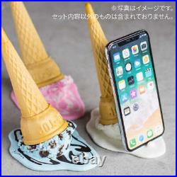 Hometown Tax Payment Food Samples Ice Cream Multi Stand Chocolate Mint Japanese