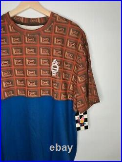 Ice Cream BBC Pharrell Chocolate Bar Deadstock NWT T Shirt RARE