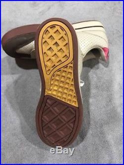 Ice Cream BoardFlip Mens Shoe US 10.5 BAPE RARE Chocolate
