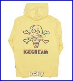 Icecream Chocolate Hoodie in Sundress 491-1308 Free Shipping