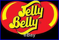 Jelly Belly Beans Ice Cream Parlor Mix Cold Stone 87g American Treats ES