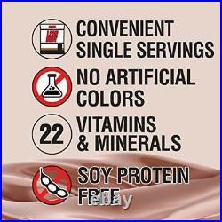 Labrada Carb Watchers Lean Body Hi-Protein Meal Shake Chocolate Ice Cream 2.2