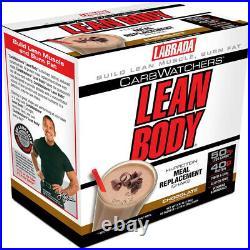 Labrada Nutrition Lean Body Chocolate Ice Cream 20 x 2.29 oz. Packets