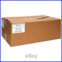 Labrada Nutrition Lean Body Chocolate Ice Cream, 80 packets