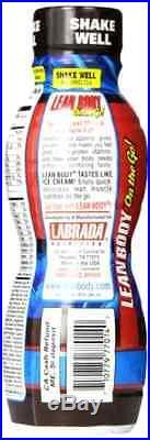 Labrada Nutrition Lean Body On The Go Rtd, Chocolate Ice Cream, 14-Ounce, Pack o