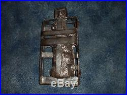 Large Easter Bunny Chocolate or Ice Cream Mold