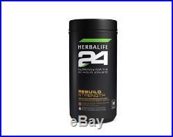 NEW Herbalife24 Rebuild Strength Chocolate & Vanilla Ice Cream cup all Flavor