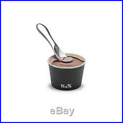 NEW Lemnos 15.0% Ice cream spoon chocolate JT11G-12 made in JAPAN