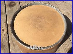 Necco Sweets Old Tyme Chocolate Ice Cream Drops, 15 Lbs. Vintage Bucket, Handle