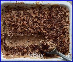 Photos by Getty Images Chocolate ice cream Photography Print