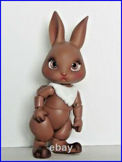 Pipos Ice Cream Rooney Jr Pi Chocolate Bunny Sold out