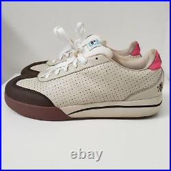 Reebok BBC Ice Cream Pharrel Board Flip'Chocolate Chip' Skate Shoe Mens Size 13