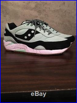 Saucony G9 Shadow 6 Mint Chocolate Chip Ice Cream Pack