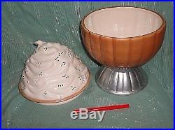 Serendipity3 DEVIL & SNOW QUEEN frrrozen hot chocolate ice cream COOKIE JAR