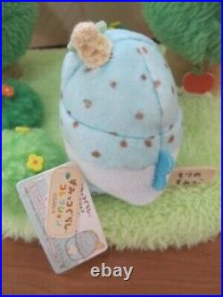 Sold Out Tagged Sycco Gurashi Lizard Stuffed Toy Penpen Ice Cream Chocolate Mint