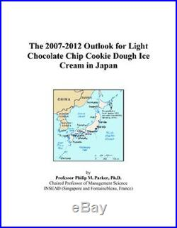 The 2007-2012 Outlook for Light Chocolate Chip Cookie Dough Ice Cream in Japan P