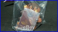 Unbox Industries Ziqi Wu Chocolate Ice Cream Little Dino Edition Vinyl