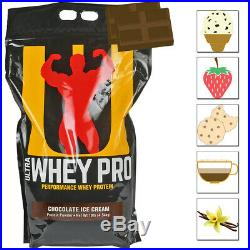 Universal Nutrition Ultra Whey Pro, 151 Servings, 21 grams of Protein Per Scoop