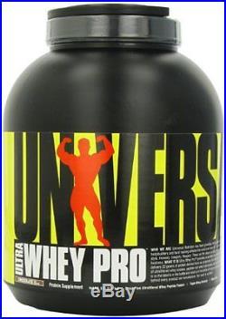 Universal Nutrition Ultra Whey Pro 5 lb (Chocolate Ice Cream)