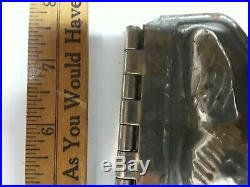 VINTAGE KITCHEN or CONFECTIONERY RABBIT ICE CREAM or CHOCOLATE MOLD