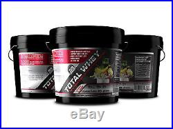 Whey Protein, Smoothie Mix, Juice Bar Protein, Protein Shake 15Lbs