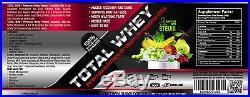 Whey Protein, Smoothie Mix, Juice Bar Protein, Protein Shake 25Lbs