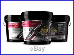 Whey Protein, Smoothie Mix, Juice Bar Protein, Protein Shake 25Lbs Bulk